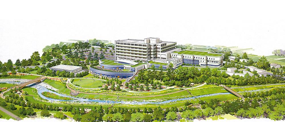 病院アラカルト